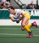 AMSTELVEEN - Hockey - Hoofdklasse competitie dames. AMSTERDAM-DEN BOSCH (3-1) Frederique Matla (Den Bosch)     COPYRIGHT KOEN SUYK