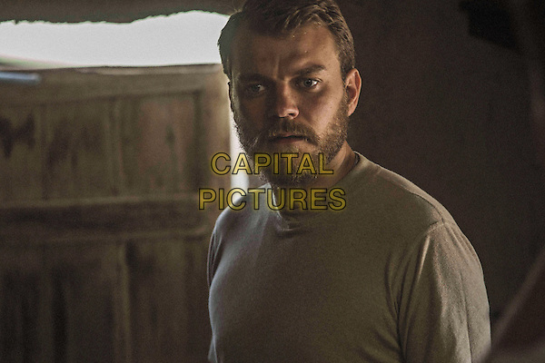A War (2015)<br /> (Krigen)<br /> Pilou Asbaek<br /> *Filmstill - Editorial Use Only*<br /> CAP/KFS<br /> Image supplied by Capital Pictures