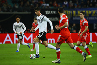 Kai Havertz (Deutschland Germany) - 15.11.2018: Deutschland vs. Russland, Red Bull Arena Leipzig, Freundschaftsspiel DISCLAIMER: DFB regulations prohibit any use of photographs as image sequences and/or quasi-video.
