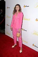 """LOS ANGELES - MAR 13:  Alyson Michalka at the """"Flower"""" Premiere at ArcLight Theater on March 13, 2018 in Los Angeles, CA"""
