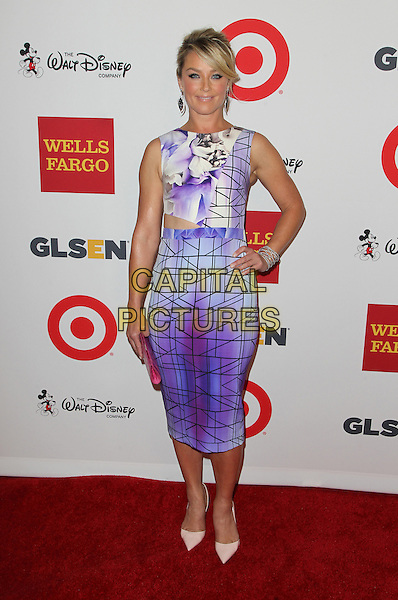 17 October 2014 - Los Angeles, California - Elisabeth R&ouml;hm. 10th Annual GLSEN Respect Awards Held at The Regent Beverly Wilshire.   <br /> CAP/ADM/FS<br /> &copy;Faye Sadou/AdMedia/Capital Pictures