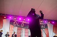 Old Main Music Festival - St. Paul &amp; The Broken Bones<br />  (photo by Beth Wynn / &copy; Mississippi State University)