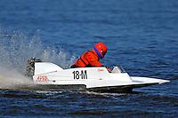 18-M   (Outboard Hydroplane)