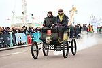 29 VCR29 Locomobile (steam) 1899 EL205 Mr Kempton Moody