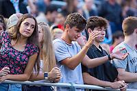 Harrison vs Siloam Springs  - Panther Stadium, Siloam Springs, AR on Friday, September 7, 2018,   Special to NWA Democrat-Gazette/ David Beach