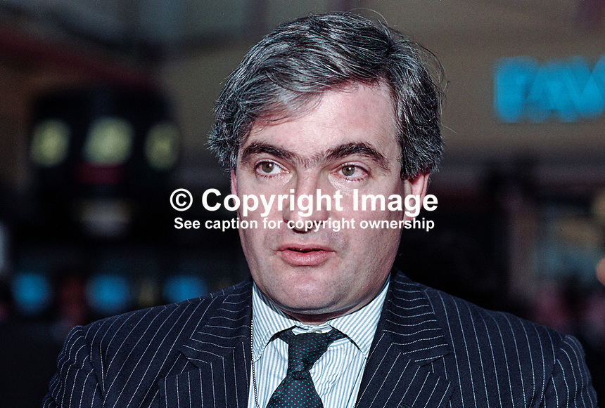 Lord Henley, Peer, Hereditary, Conservative Party, UK, 199510224.<br /> <br /> Copyright Image from Victor Patterson, 54 Dorchester Park, Belfast, UK, BT9 6RJ<br /> <br /> t1: +44 28 9066 1296<br /> t2: +44 28 9002 2446<br /> m: +44 7802 353836<br /> <br /> e1: victorpatterson@me.com<br /> e2: victorpatterson@gmail.com<br /> <br /> www.victorpatterson.com<br /> <br /> IMPORTANT: Please see my Terms and Conditions of Use at www.victorpatterson.com
