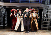 Titanic <br /> at The Charing Cross Theatre, London, Great Britain <br /> press photocall <br /> 3rd June 2016 <br /> <br /> Director Thom Southerland<br /> Musical Staging Cressida Carr&eacute;<br /> Musical Director Mark Aspinall<br /> Set &amp; Costume Designer David Woodhead<br /> Lighting Designer Howard Hudson<br /> Sound Designer Andrew Johnson<br /> <br /> <br /> <br /> <br /> Doing the latest rag <br /> the company <br /> <br /> <br /> <br /> Photograph by Elliott Franks <br /> Image licensed to Elliott Franks Photography Services