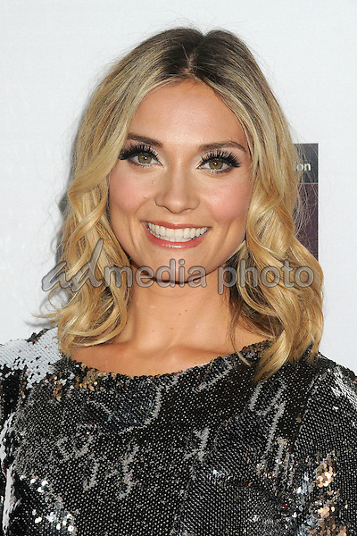 11 October 2015 - Hollywood, California - Spencer Grammer. 15th Annual Les Girls Cabaret held at Avalon. Photo Credit: Byron Purvis/AdMedia