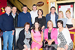 Mary Cregan, Millstreet who celebrated her 30th birthday with her family in Lord Kenmare's restaurant on saturday night