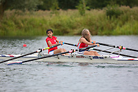 Race: 130  W.J13.2x  Final<br /> <br /> Peterborough Summer Regatta 2018 - Sunday<br /> <br /> To purchase this photo, or to see pricing information for Prints and Downloads, click the blue 'Add to Cart' button at the top-right of the page.
