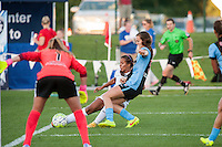 FC Kansas City vs Chicago Red Stars, September 11, 2016