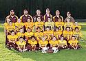 2016 KYSA C-String Football (F-101)