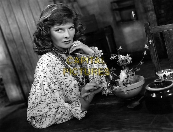 Katharine Hepburn<br /> in The Little Minister (1934) <br /> *Filmstill - Editorial Use Only*<br /> CAP/NFS<br /> Image supplied by Capital Pictures