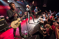 2016/06/10 Musik | The Undertones Live @ SO36