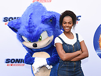"""Sonic The Hedgehog"" Family Day Event"