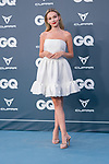 Actress Ester Exposito during the photocall of 25th aniversary of GQ magazine party. July 9, 2018. (ALTERPHOTOS/Francis Gonzalez)