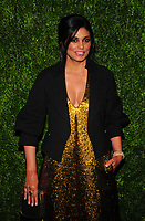 NEW YORK, NY - NOVEMBER 13: Rachel Roy attends the 2017 Museum of Modern Art Film Benefit Tribute to herself at Museum of Modern Art on November 13, 2017 in New York City. Credit: John Palmer/MediaPunch