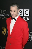 "BEVERLY HILLS, CA - NOVEMBER 07: Alan Cumming at the BAFTA LA 2012 Britannia Awards Presented By BBC America at The Beverly Hilton Hotel on November 7, 2012 in Beverly Hills, California. Credit"" mpi22/MediaPunch Inc. .<br />