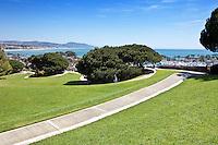Heritage Park Dana Point
