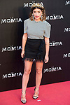 Dulceida attends to premiere of 'La Momia' at Cines Callao in Madrid, May 29, 2017. Spain.<br /> (ALTERPHOTOS/BorjaB.Hojas)