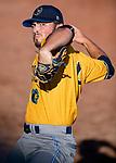 7-10-20, Kalamazoo Growlers vs Battle Creek Bombers Northwoods League Baseball