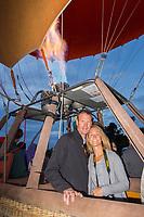 09 May 2018 - Hot Air Balloon Gold Coast and Brisbane