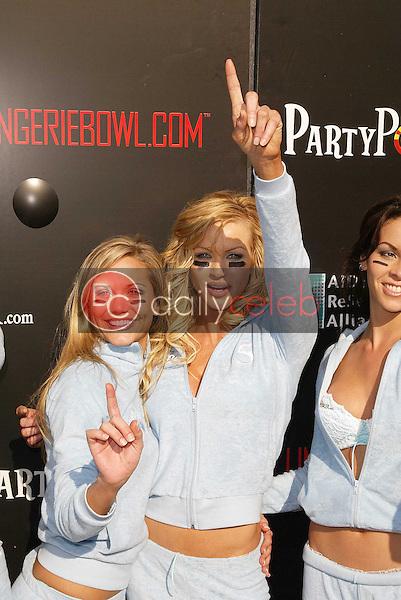 Jennifer Birmingham and Nikki Ziering