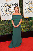 Jenna Bush  at the 74th Golden Globe Awards  at The Beverly Hilton Hotel, Los Angeles USA 8th January  2017<br /> Picture: Paul Smith/Featureflash/SilverHub 0208 004 5359 sales@silverhubmedia.com
