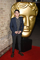 Luke Franks at the British Academy Childrens Awards 2017 at the Roundhouse, Camden, London, UK. <br /> 26 November  2017<br /> Picture: Steve Vas/Featureflash/SilverHub 0208 004 5359 sales@silverhubmedia.com