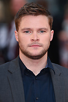 "Jack Reynor<br /> attending the premiere of ""Detroit"" at the Curzon Mayfair, London. <br /> <br /> <br /> ©Ash Knotek  D3294  10/08/2017"