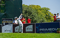Dylan Frittelli (RSA) during the final round of the Joburg Open, Randpark Golf Club, Johannesburg, Gauteng, South Africa. 10/12/2017<br /> Picture: Golffile | Tyrone Winfield<br /> <br /> <br /> All photo usage must carry mandatory copyright credit (&copy; Golffile | Tyrone Winfield)