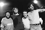 Bob Berg Mike Stern Band