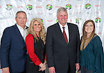 GoDaddy Bowl Welcome & Christmas Experience 2015. Franklin Graham Meet and Greet.