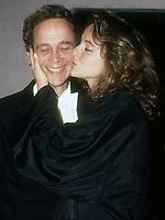 Joel Gray and Jennifer Gray 1982<br /> Photo By John Barrett/PHOTOlink.net/MediaPunch