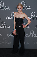 New York, NY - June 10 : Jamie King attends the OMEGA Speedmaster Dark Side<br /> of the Moon Launch Event held at Cedar Lake on June 10, 2014 in<br /> New York City. Photo by Brent N. Clarke / Starlitepics