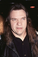 Meatloaf 1992 by Jonathan Green