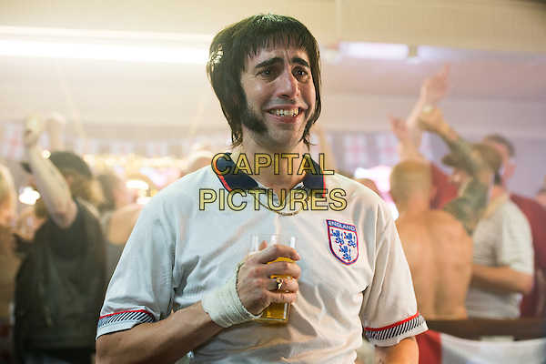 The Brothers Grimsby (2016)<br /> (Grimsby)  <br /> Sacha Baron Cohen<br /> *Filmstill - Editorial Use Only*<br /> CAP/KFS<br /> Image supplied by Capital Pictures
