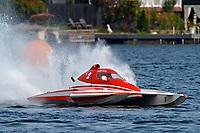 Chris Ritz, Y-2      (1 Litre MOD hydroplane(s)