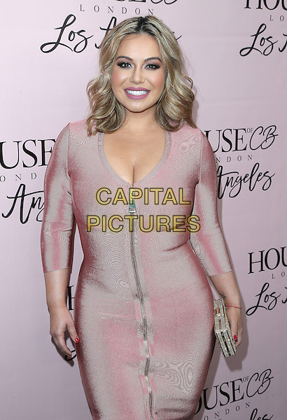 14 June 2016 - West Hollywood, California - Chiquis Rivera. House of CB Flagship Store Launch held at The House of CB Store. <br /> CAP/ADM/SAM<br /> &copy;SAM/ADM/Capital Pictures