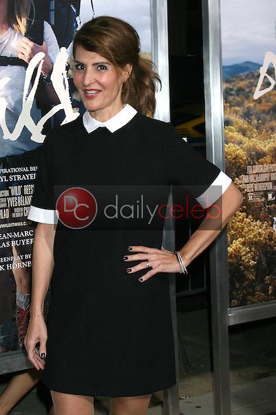 "Nia Vardalos<br /> at the ""Wild"" Los Angeles Premiere, AMPAS Samuel Goldwyn Theater, Beverly Hills, CA 11-19-14<br /> David Edwards/Dailyceleb.com 818-249-4998"