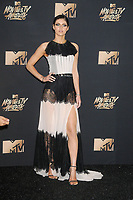 Alexandra Daddario at the 2017 MTV Movie &amp; TV Awards at the Shrine Auditorium, Los Angeles, USA 07 May  2017<br /> Picture: Paul Smith/Featureflash/SilverHub 0208 004 5359 sales@silverhubmedia.com