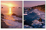 The tides rise and fall twice a day, dramatically influencing your compositions. Check the tide charts.<br />