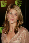 Lori Loughlin (Summerland) Attending the WB Television Network Upfront All-Star Party at The Lighthouse, Chelsea Piers, Pier 61 in New York City.<br />May 18, 2004