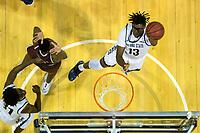 2020 MSU Bobcats vs U of M Griz (basketball