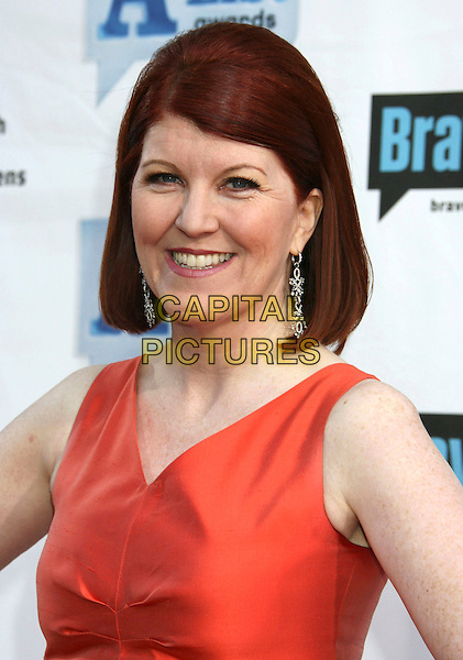 """KATE FLANNERY .Bravo's 2nd Annual """"The A-List Awards"""" held at The Orpheum Theatre, Los Angeles, CA, USA, 5th April 2009..portrait headshot  red .CAP/ADM/MJ.©Michael Jade/Admedia/Capital Pictures"""