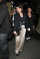 Sadie Frost at the DIVA Magazine Awards 2019, The Waldorf Hilton Hotel, Aldwych, London, England, UK, on Friday 07th June 2019.<br /> CAP/CAN<br /> ©CAN/Capital Pictures