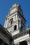 Guildhall, Portsmouth, Hampshire, England