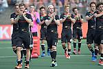 Germany v England - Bronze Medal Match - Men - Rabo EuroHockey Championships 2017