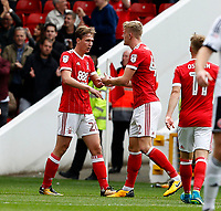 Nottingham Forest v Sheffield United