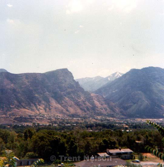 Squaw Peak, Provo Provo, UT<br />